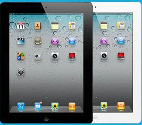 iPad 2 3 4 santa clarita repair