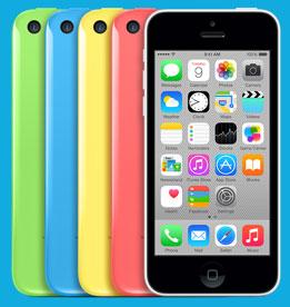 iPhone5c  Repair Santa Clarita